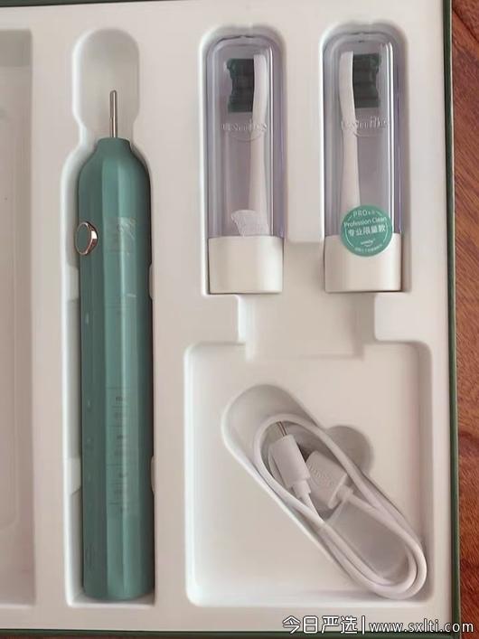 usmile电动牙刷好吗,usmile电动牙刷是什么牌子,usmileY1电动牙刷