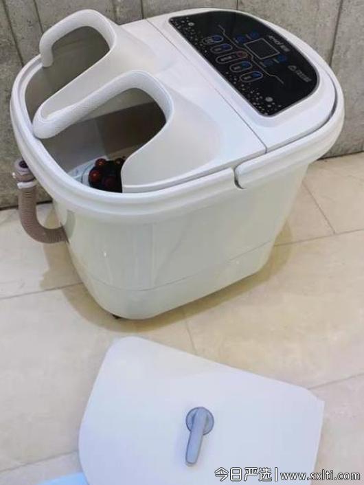 Amoi夏新足浴盆怎么样,夏新泡脚桶多少钱一个,夏新泡脚桶怎么用