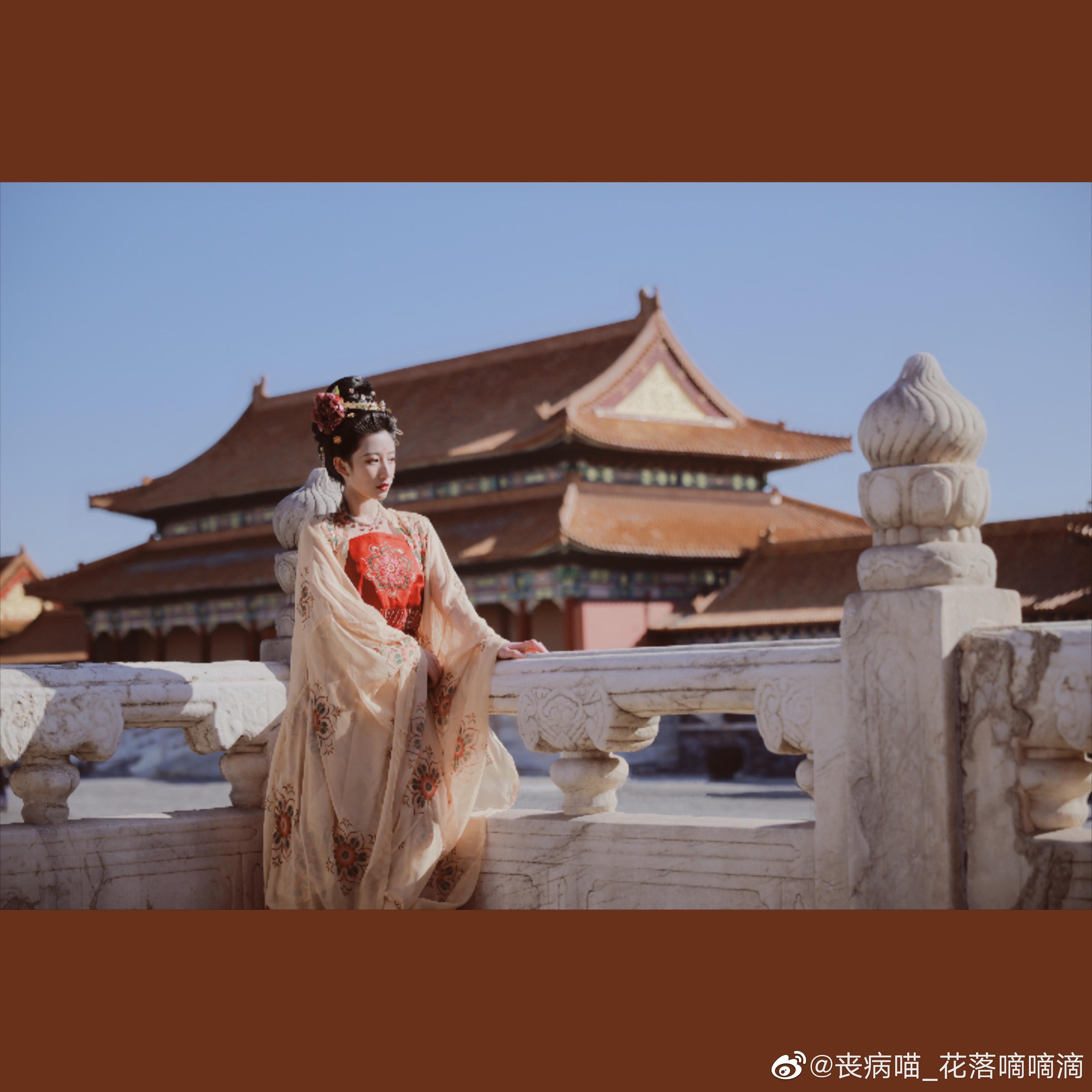 公主日记北京约拍上海约拍发点这半年喜欢的图美女