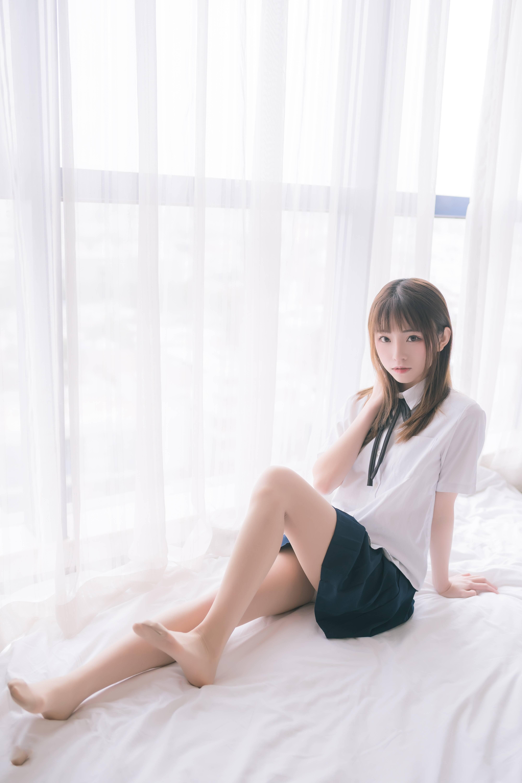 [动漫博主] Kitaro_绮太郎-JK小姐姐 [48P/299MB]