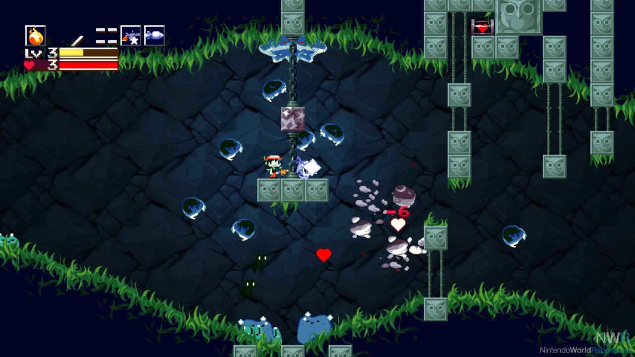喜加一 | EpisGames「洞窟物语」Cave Story+ 免费领取