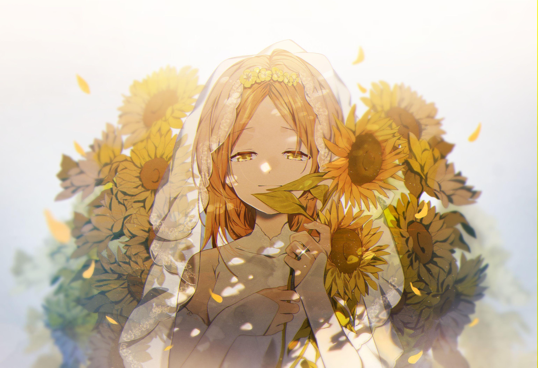 PID=83451625_向日葵の花嫁_UID=1499614_p0