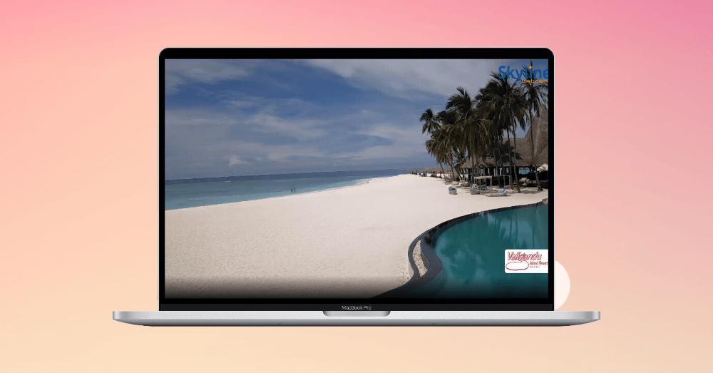 SkylineWebcams – 在线观看全球各地最美旅游景点实况摄像头