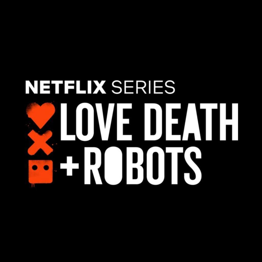 《爱,死亡和机器人》第二季高清中字