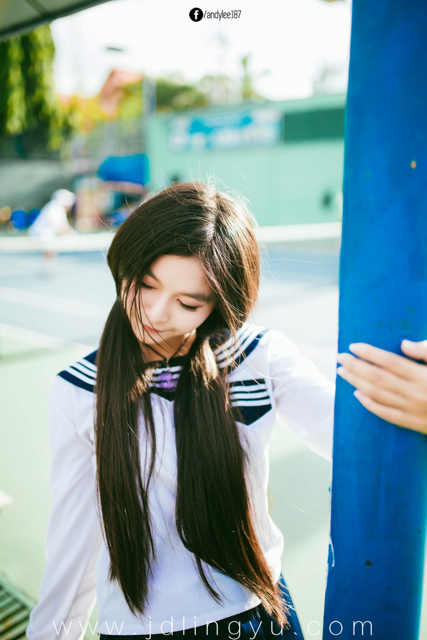 我想和你打球