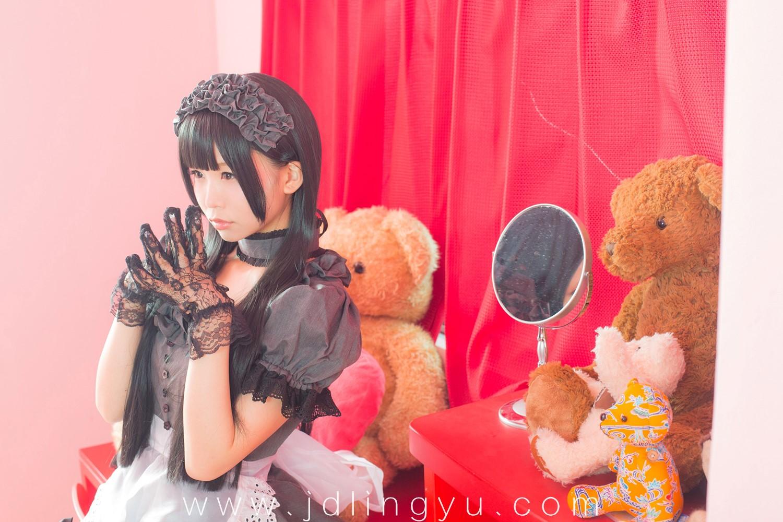 [C88][五木あきら]Maid Doll