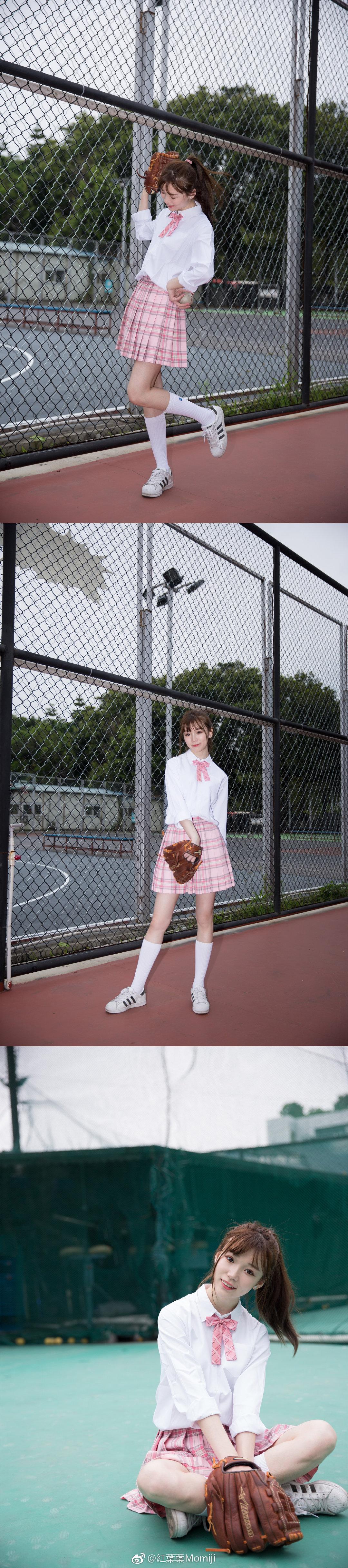 棒球少女插图3