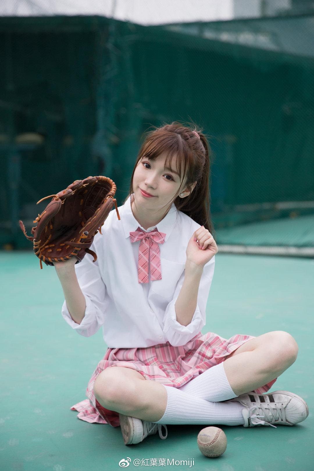棒球少女插图4