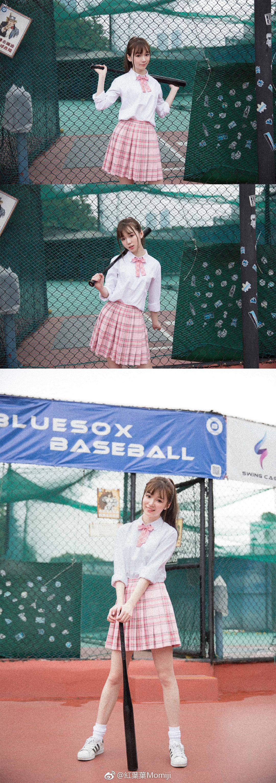 棒球少女插图6