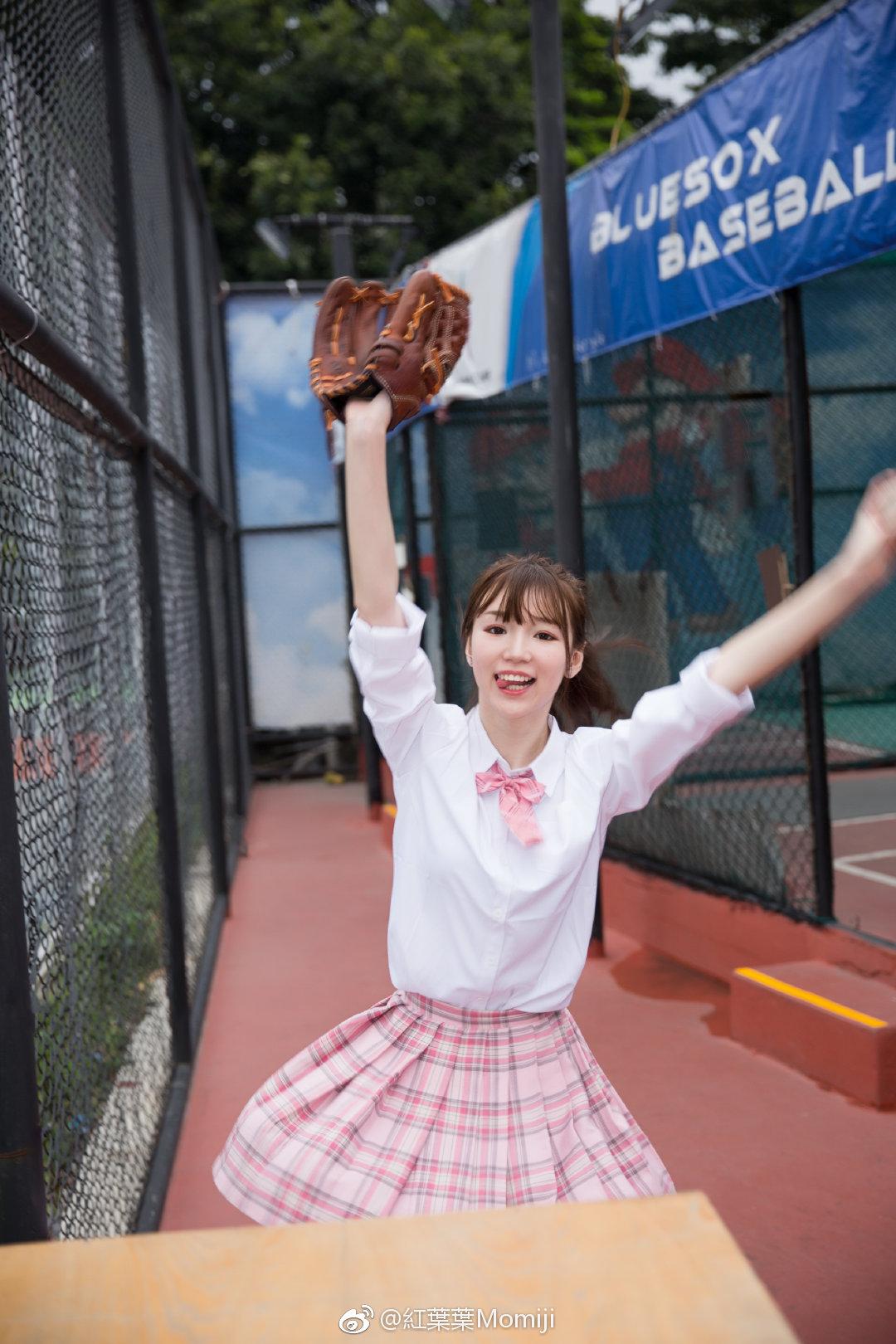 棒球少女插图8