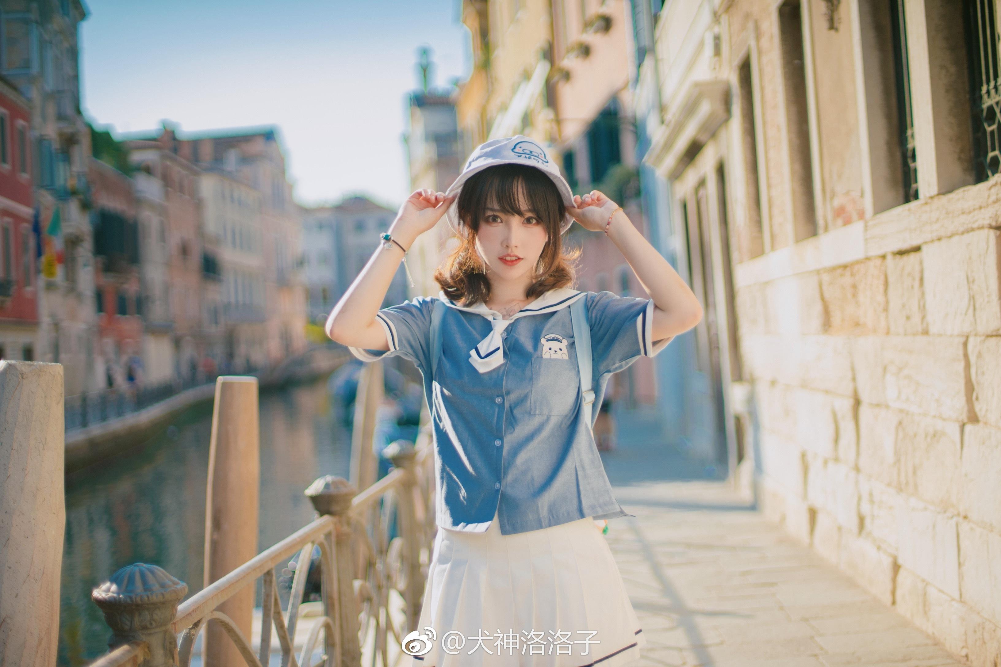 Venezia Girl
