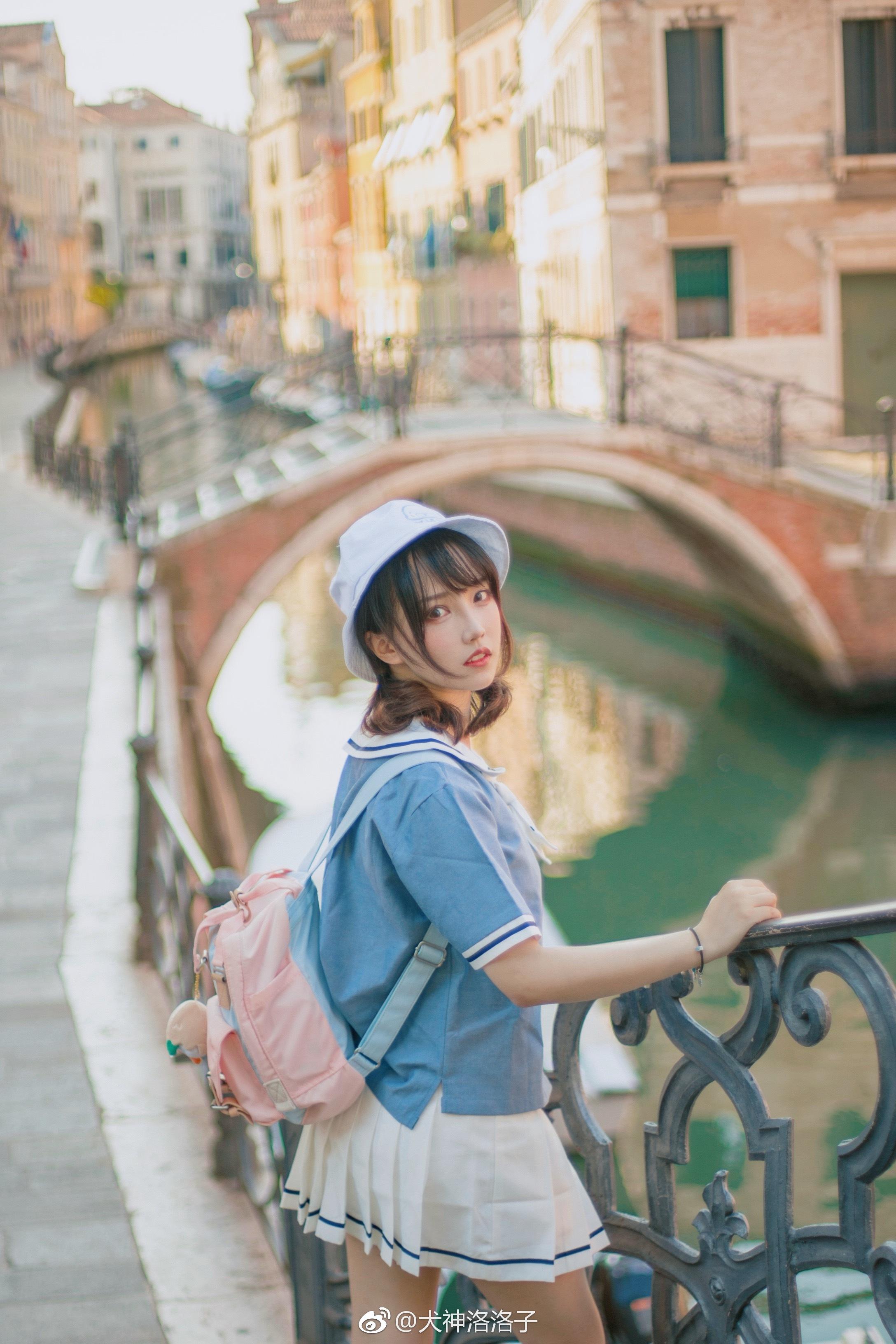 Venezia Girl插图1