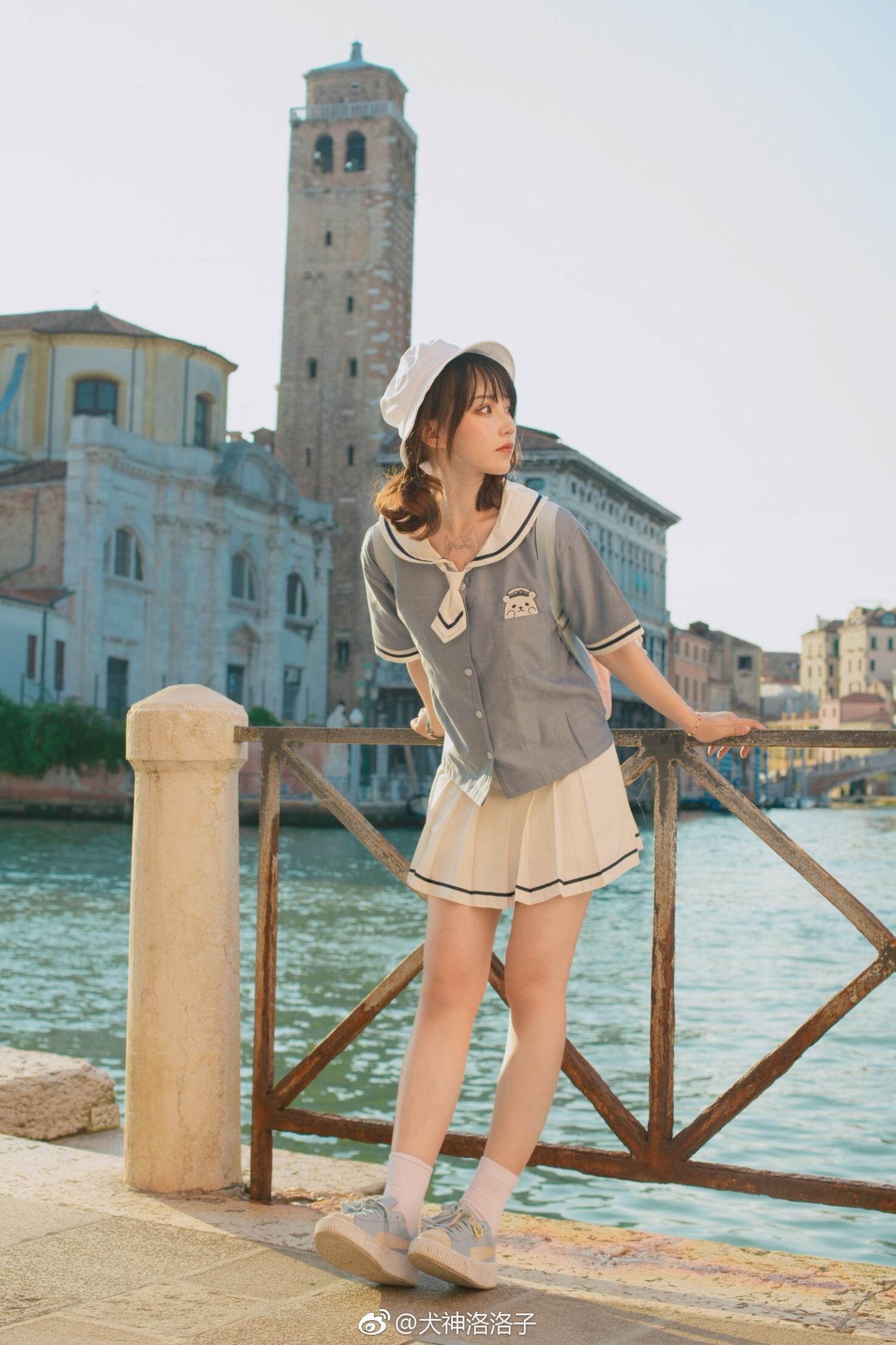 Venezia Girl插图2