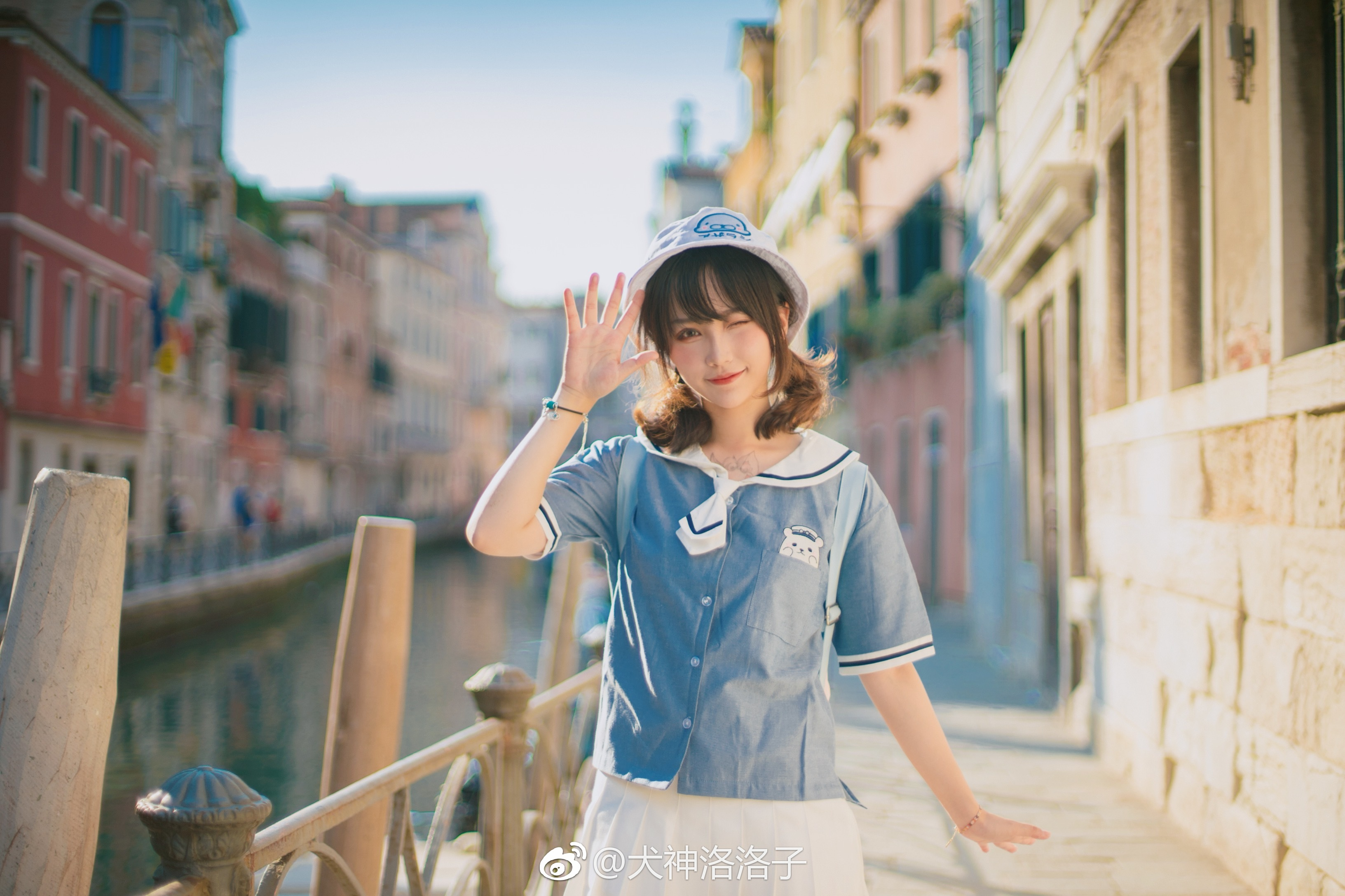 Venezia Girl插图4