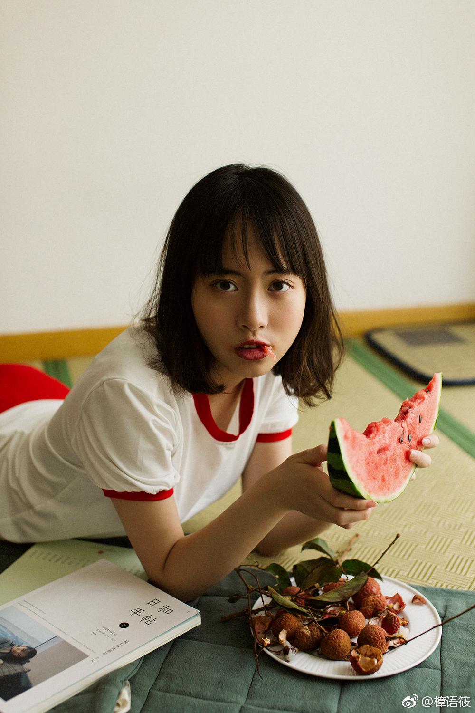 花式吃西瓜插图4