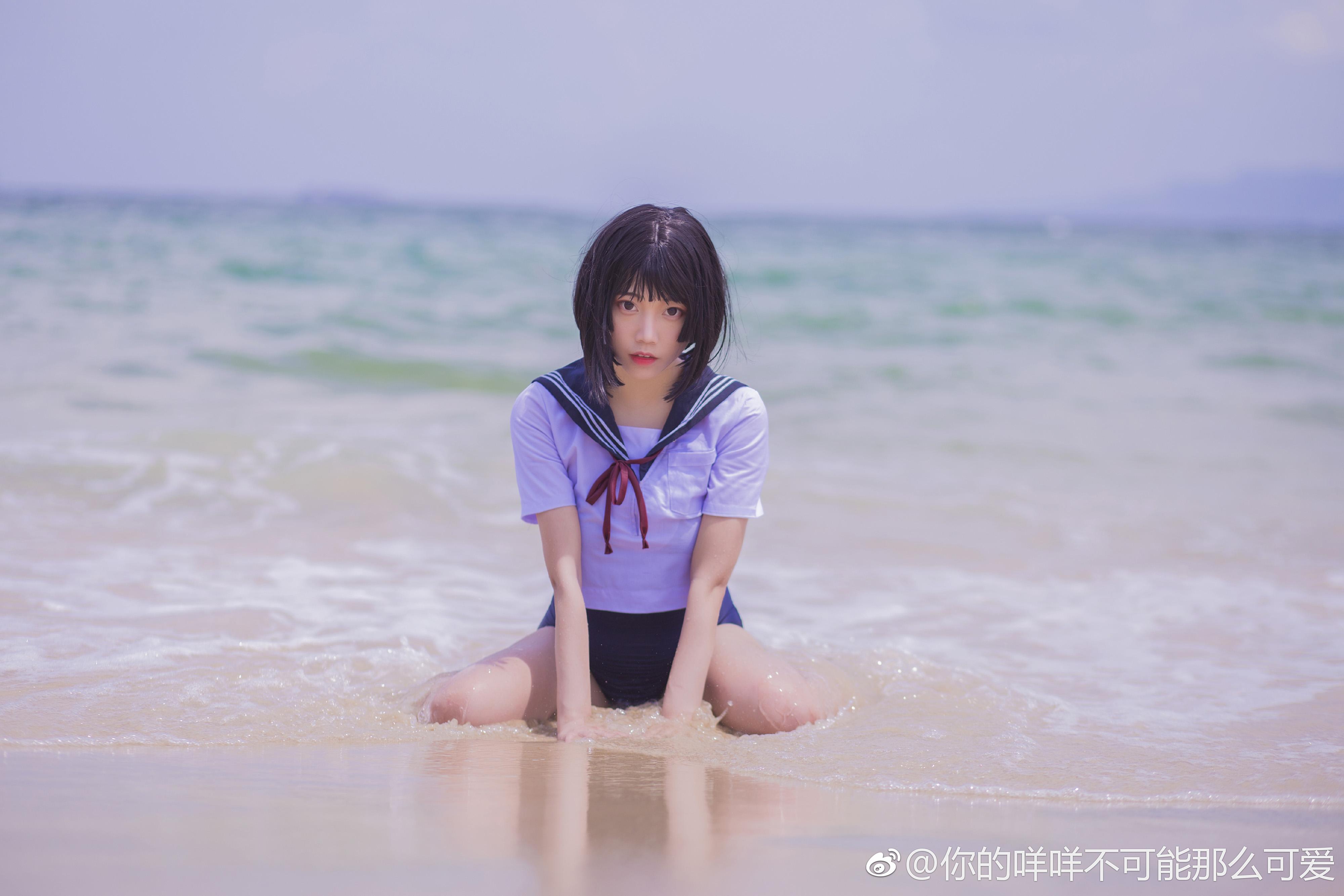 jk制服x死库水插图4