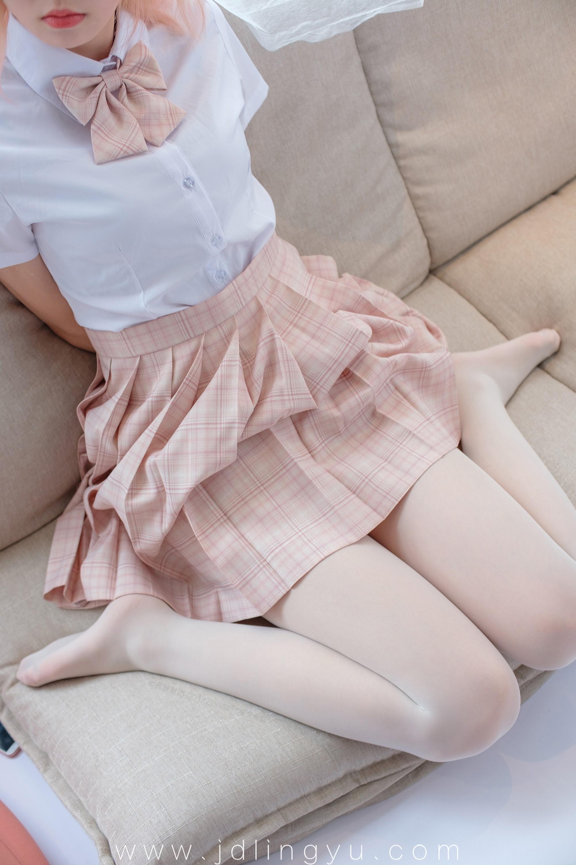 [森萝财团] SSR-012 奶白超滑丝袜