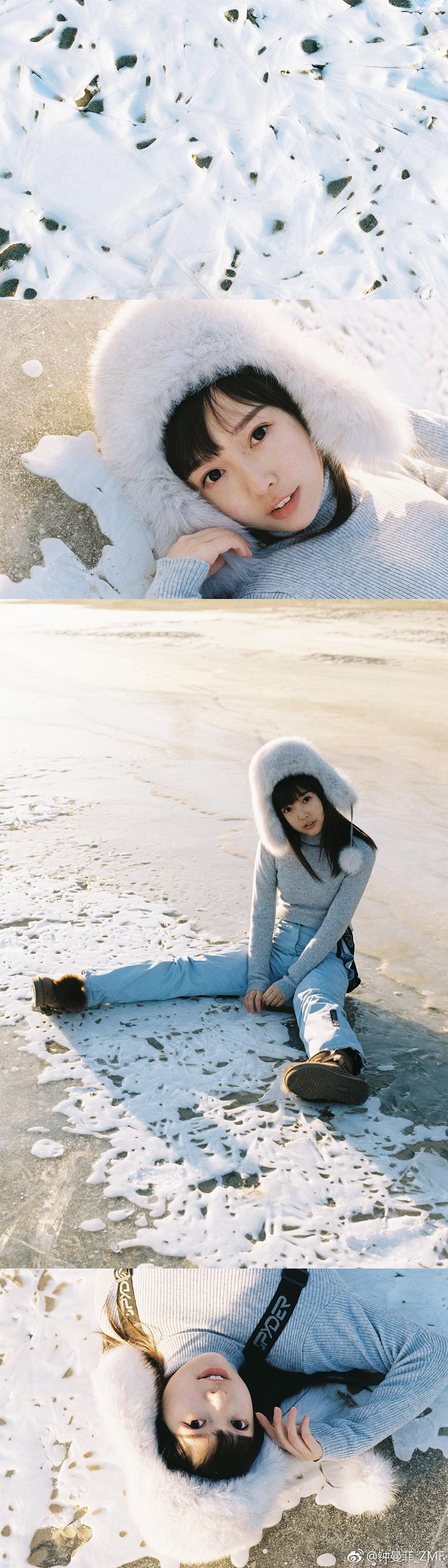 零下二十度的松花江插图3