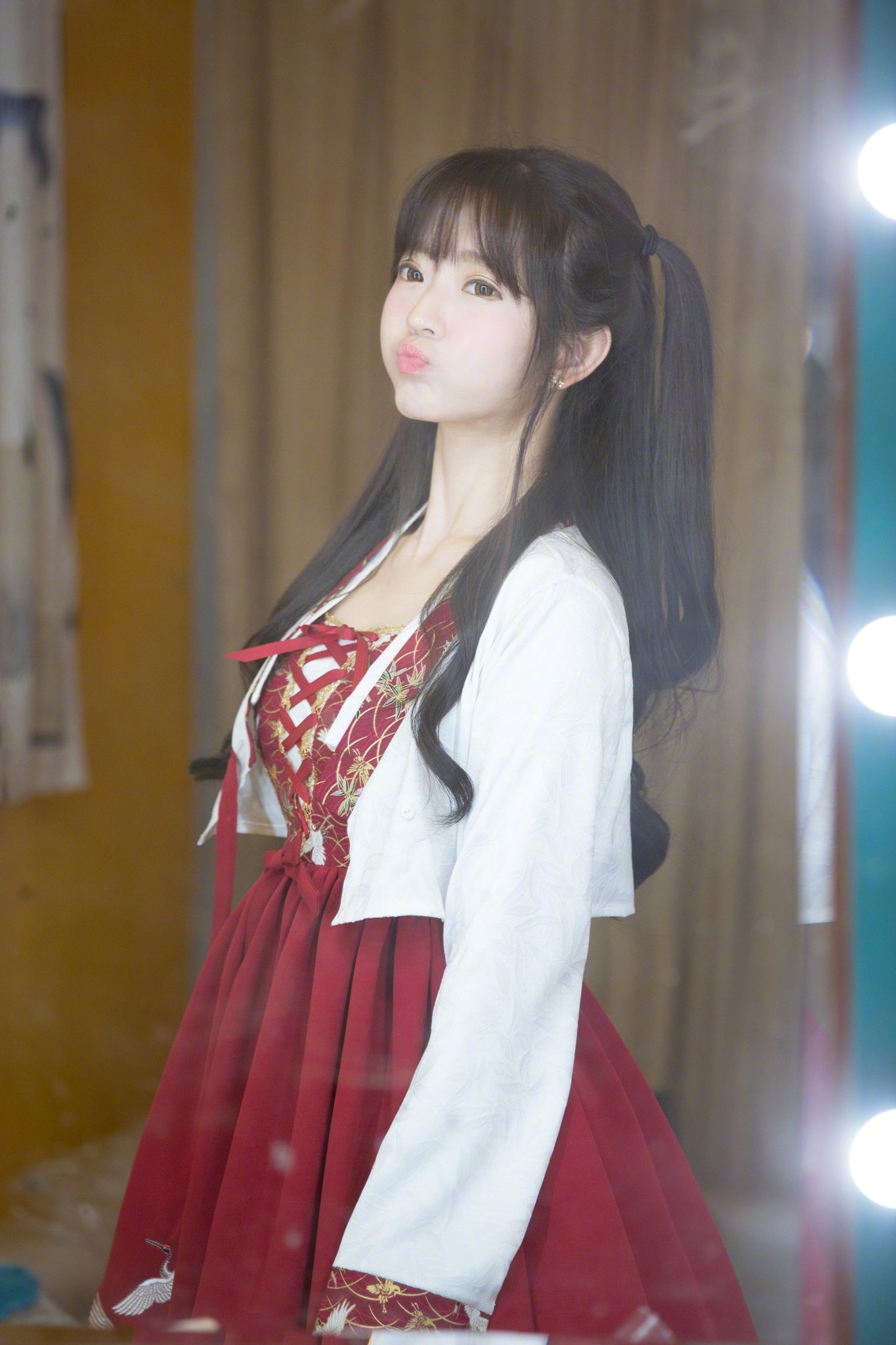 韩服的yurisa~ 