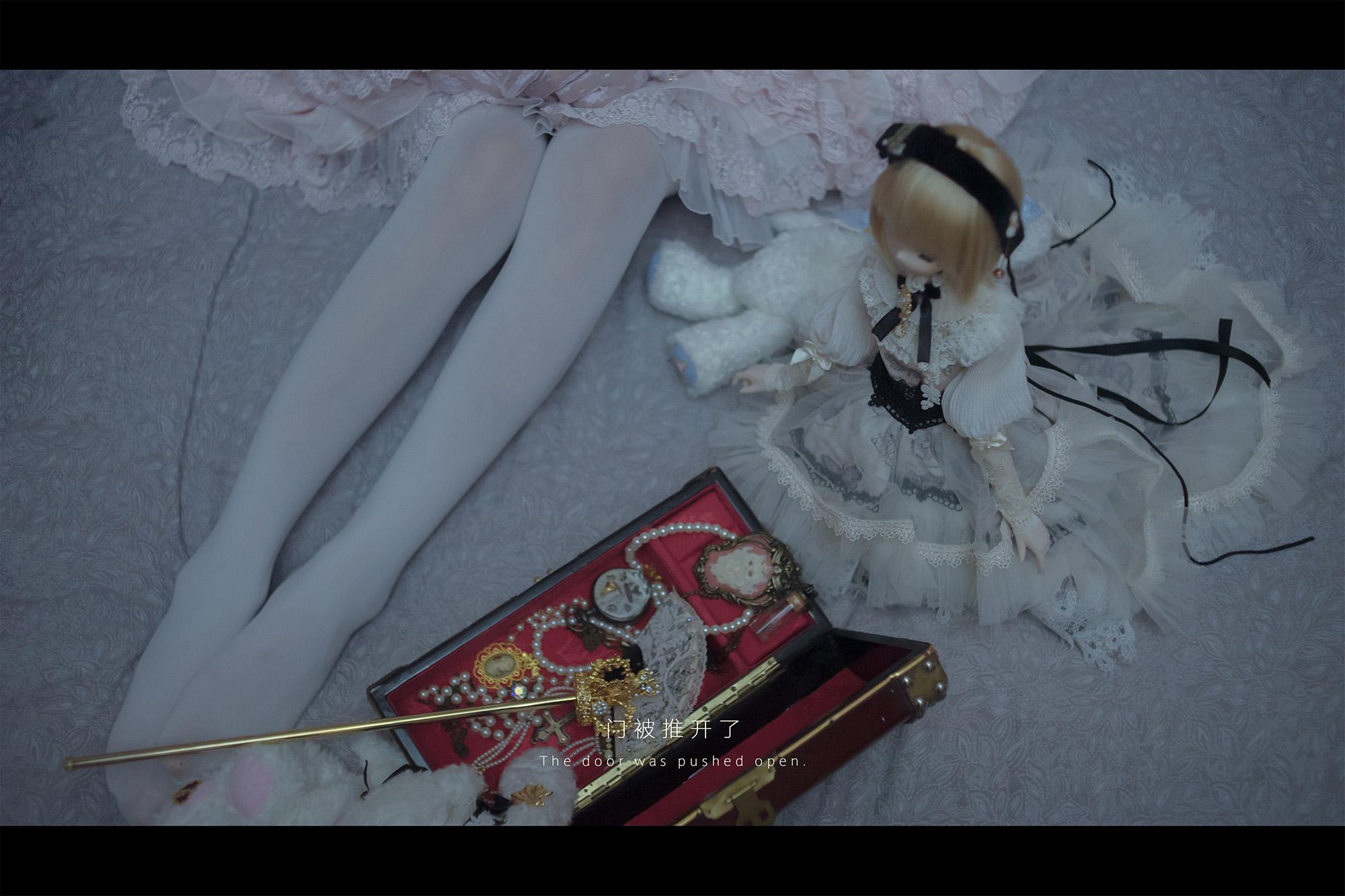 [木花琳琳是勇者]恶魔花嫁