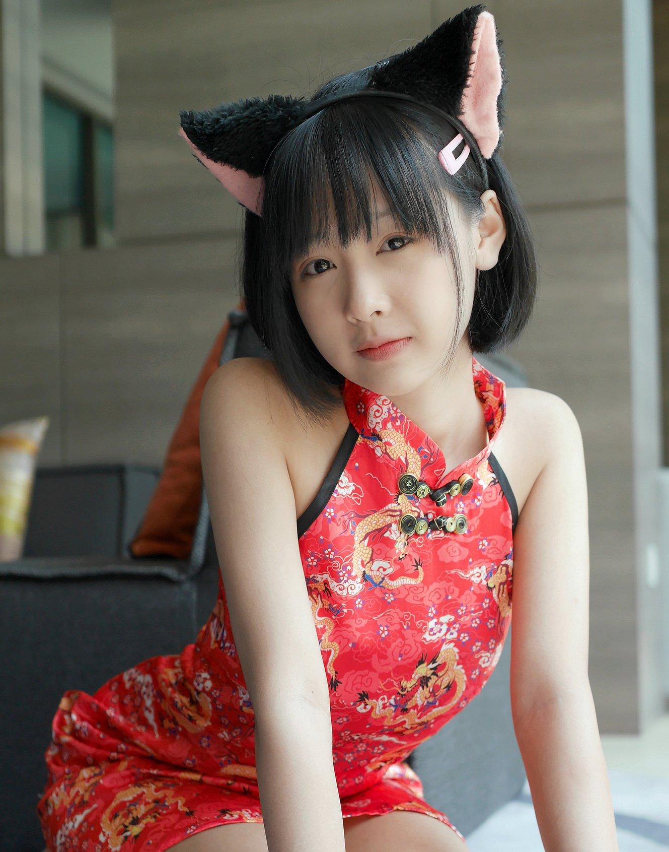 推特疯传《泰国JG美少女》原本以为的伪娘,真相却让网友大感失望?插图