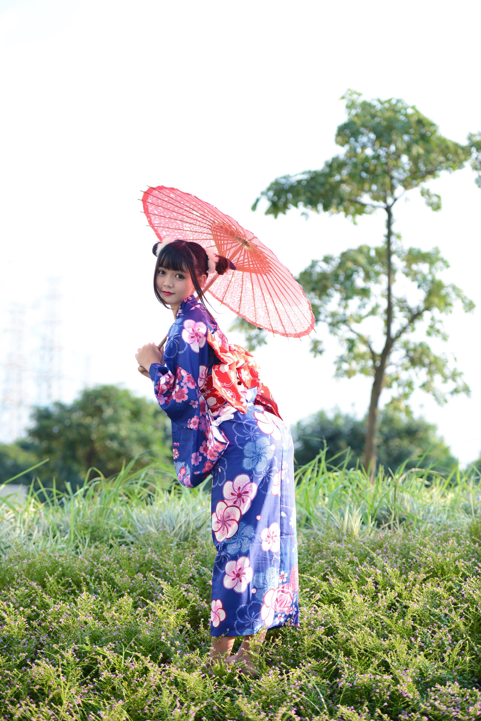 桜の少女插图7