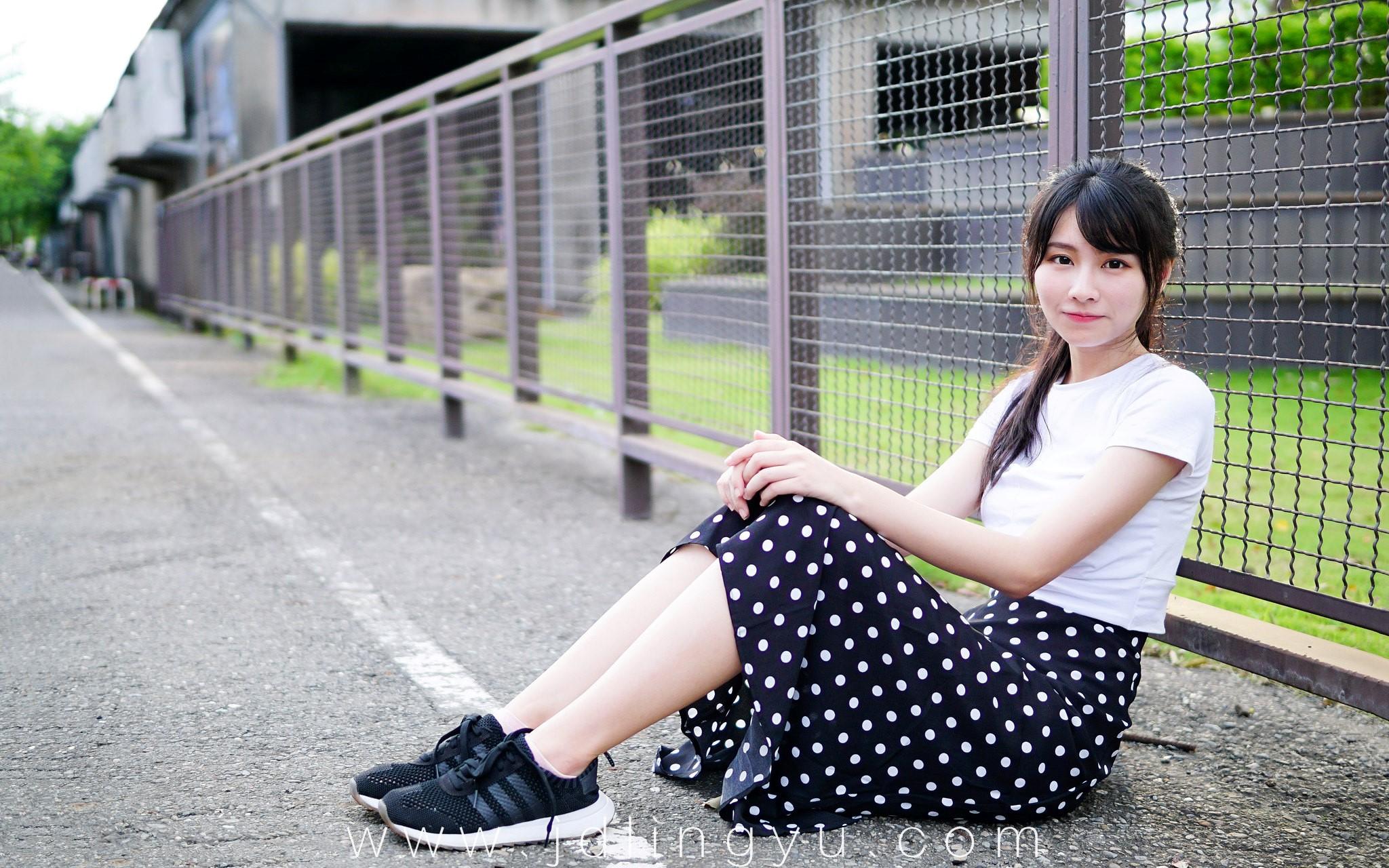 成功大学小清新正妹罗珮恩插图9
