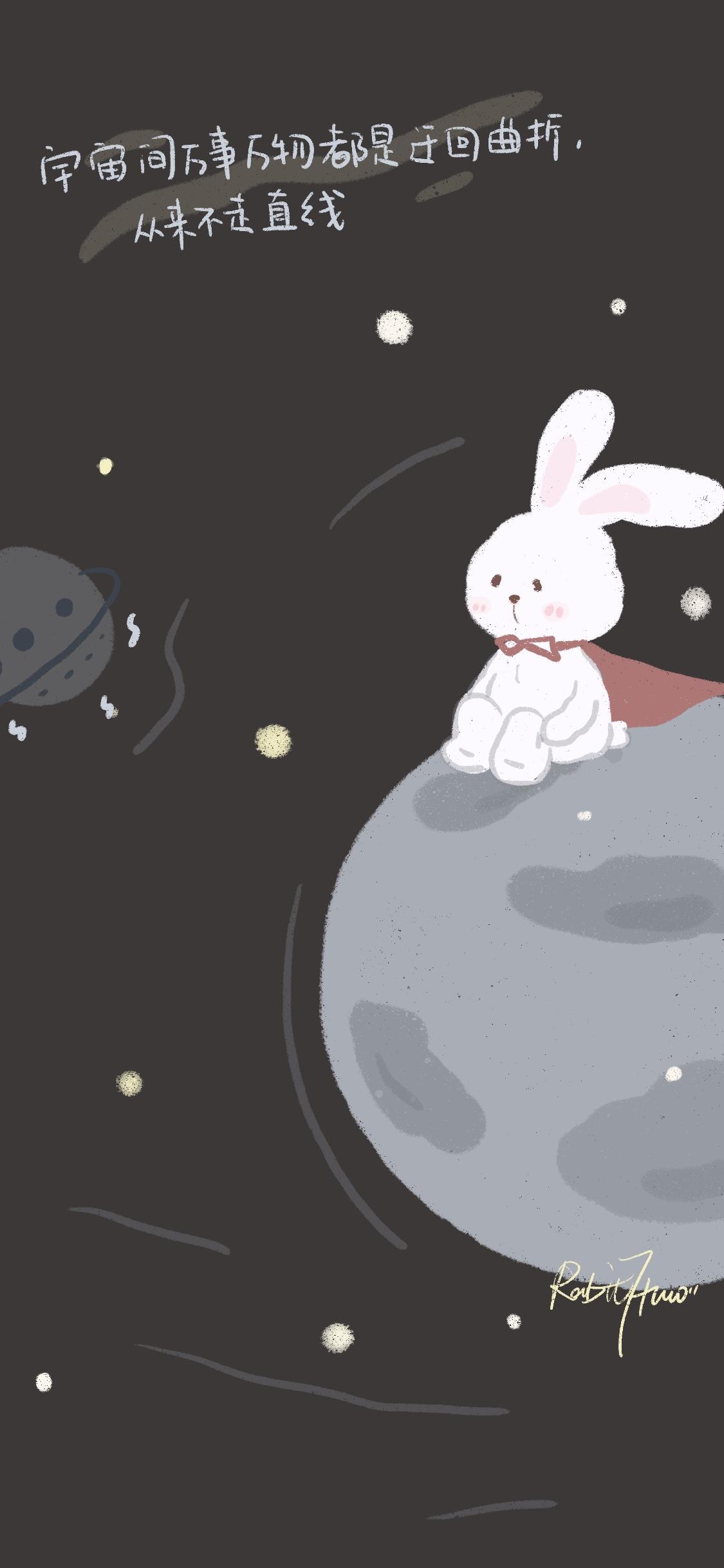 朋友圈晚安心语图片:最温暖的两个字,是从你口中说出的晚安~