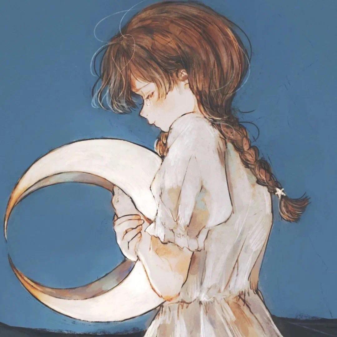 摘抄的13句晚安说说语录,愿岁月静好,人间皆是浪漫