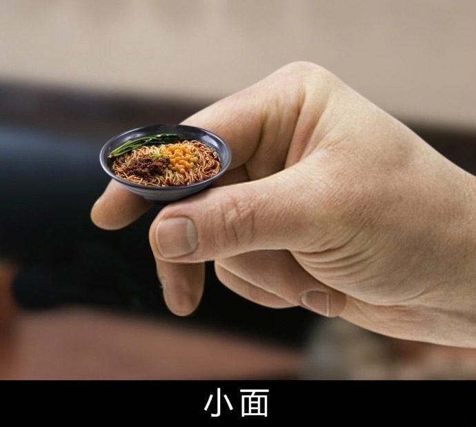 让歪果人久久不能忘怀的中国美食 第1张