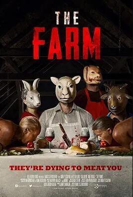人肉农场 The Farm