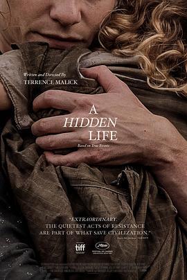 隐秘的生活 A Hidden Life