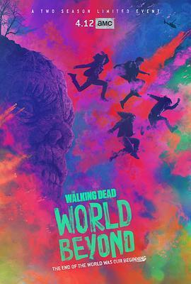 行尸走肉:外面的世界 The Walking Dead: World Beyond