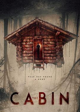 林屋惊魂 The Cabin