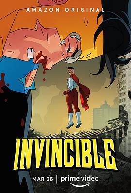 无敌小子 Invincible