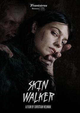 阴暗家族 Skin Walker