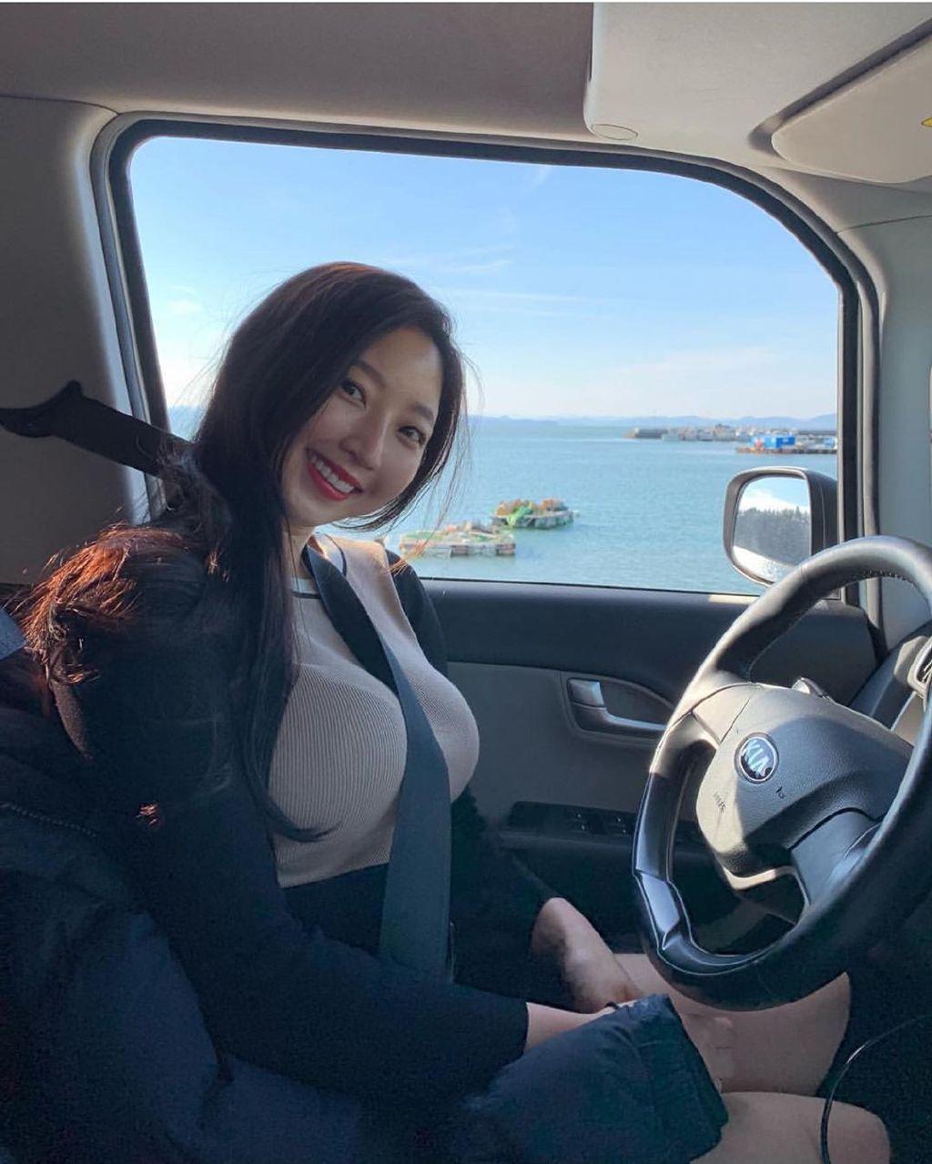 开车自带安全气囊