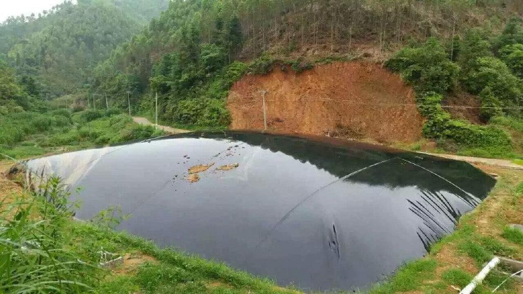 沼气池土工膜