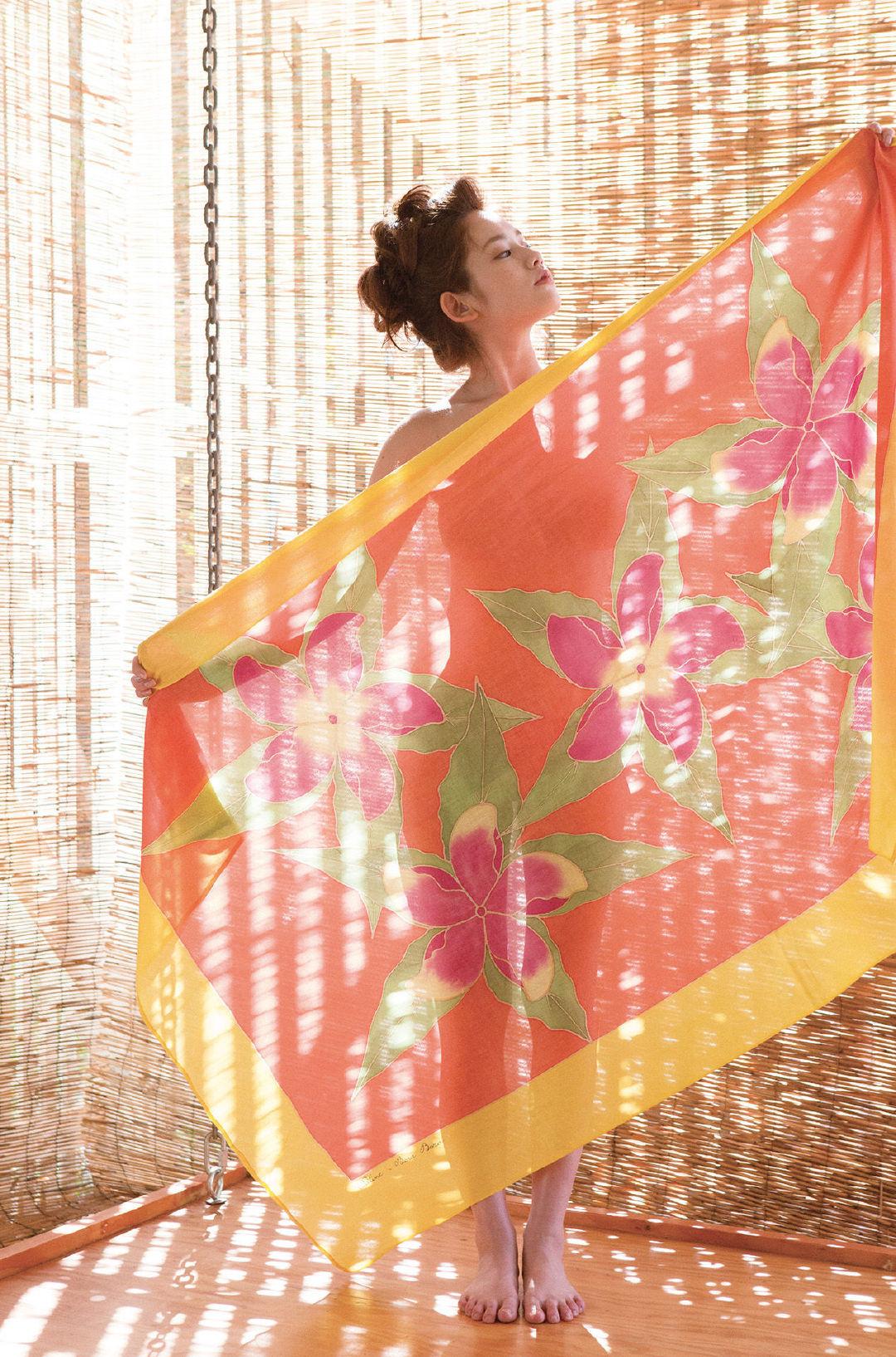 日本女星 筧美和子(かけい みわこ)美图图片分享-觅爱图
