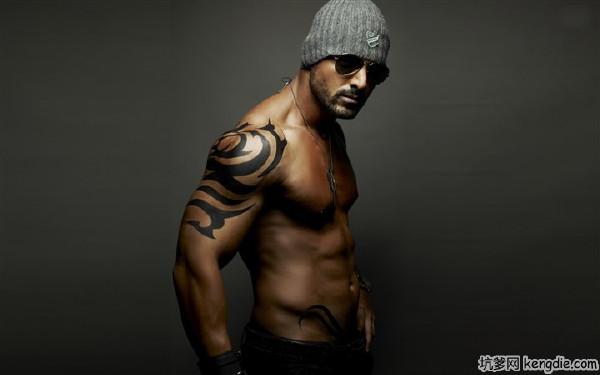 肌肉男高清壁纸,军人肌肉男搅基图片