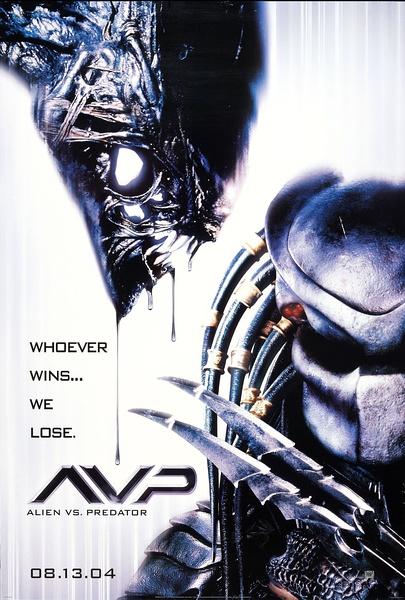 異形大戰鐵血戰士 AVP: Alien vs. Predator
