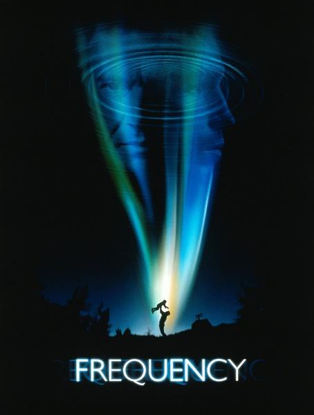 黑洞頻率 Frequency