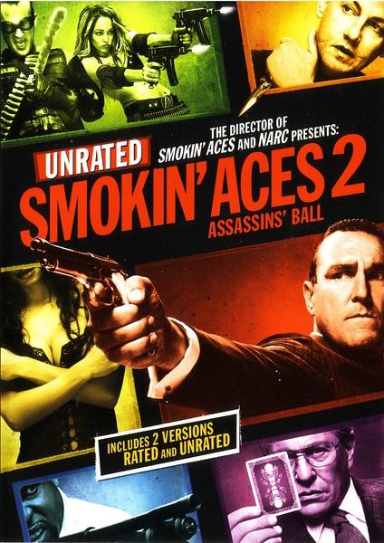 五路追殺令2:刺客舞會 Smokin Aces 2: Assassins Ball