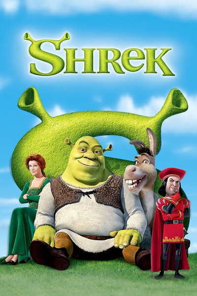 怪物史瑞克 Shrek