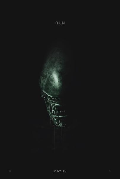 異形:契約 Alien: Covenant