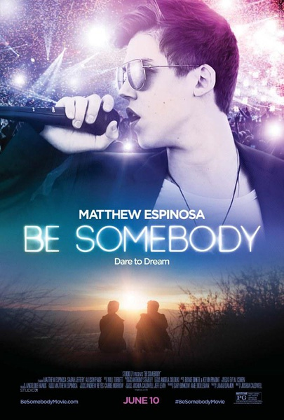 出人頭地 Be Somebody