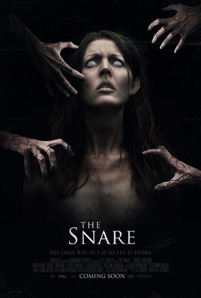 陷阱 The Snare
