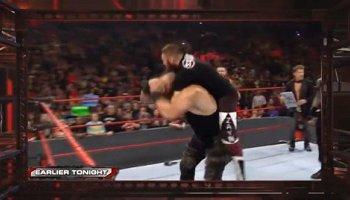 WWE RAW第1234期全程(中文字幕)-全场
