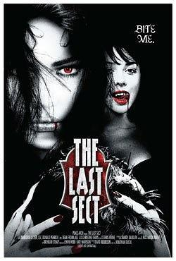 吸血網站 The Last Sect