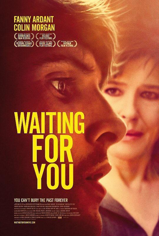 等待?#25293;?Waiting For You